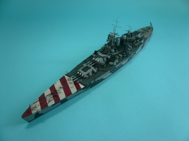 EW at sea in WW2
